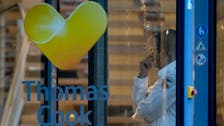 UK travel giant Thomas Cook collapses leaving hundreds of thousands stranded