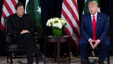 Pakistan PM presses Trump to seek Taliban, Kashmir deals