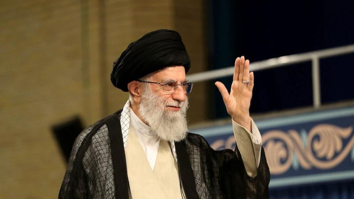هذه مؤسسات خامنئي المالية في إيران!