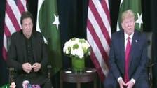 پاکستان اور بھارت چاہیں تو تنازع کشمیر پر ثالثی کے لیے تیار ہوں : صدر ٹرمپ