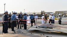 British MPs visit Saudi Aramco's Khurais and Abqaiq facilities