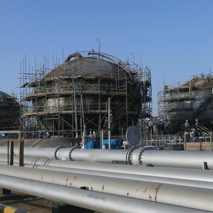 رويترز: السعودية تستعيد كامل إنتاج النفط الأسبوع المقبل