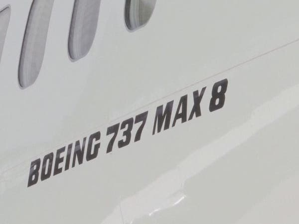 """فلاي دبي تفكر بتأجير طائرات """"بوينغ"""" ماكس"""