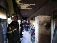 وفاة 8 أطفال رضع في حريق بمستشفى ولادة في الجزائر