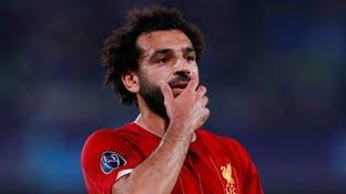 با مثبتشدن دومین تست کرونای محمد صلاح او سه بازی را از دست داد