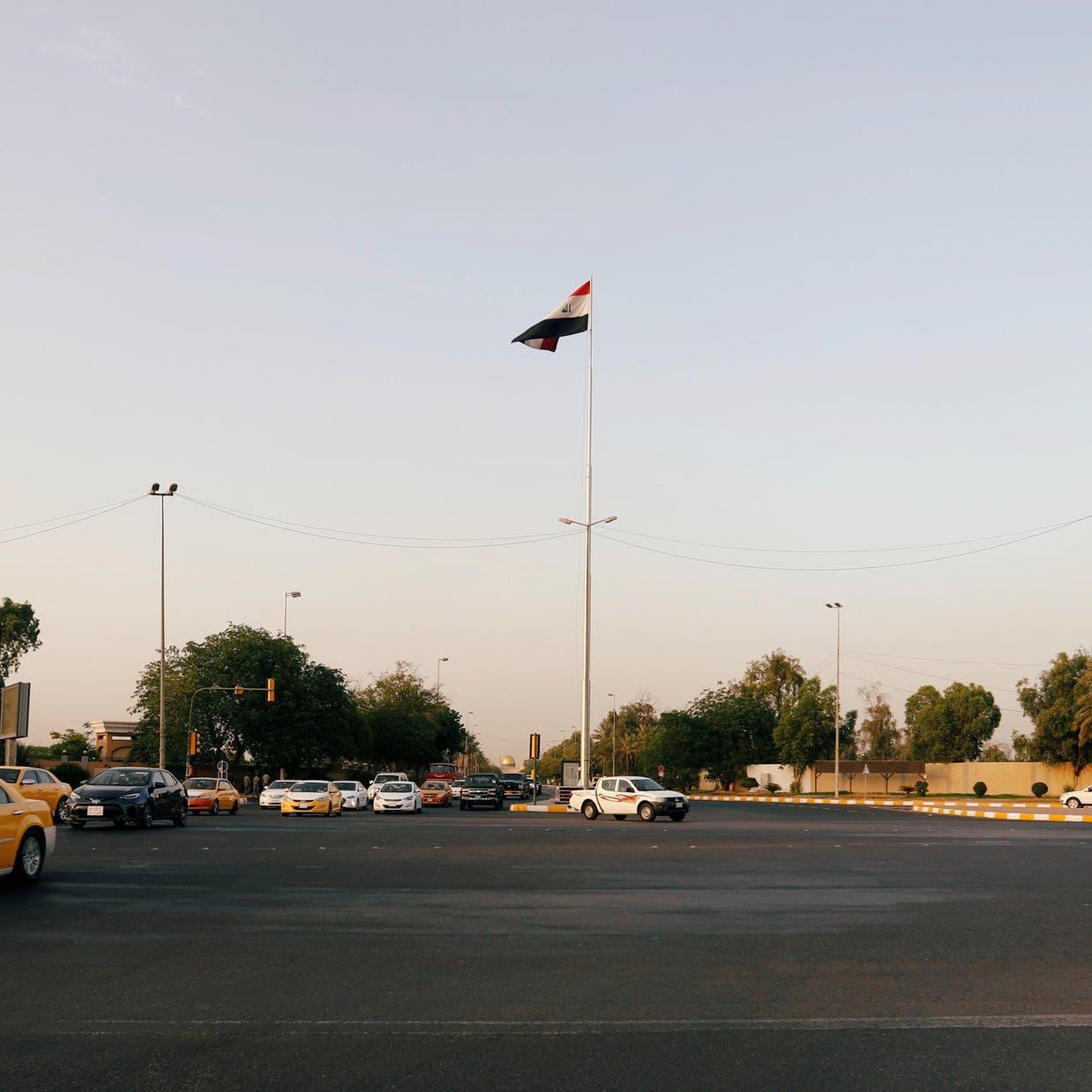 تفاصيل مداهمة بغداد.. اعتقالات وإحباط مخطط ضد سفارات