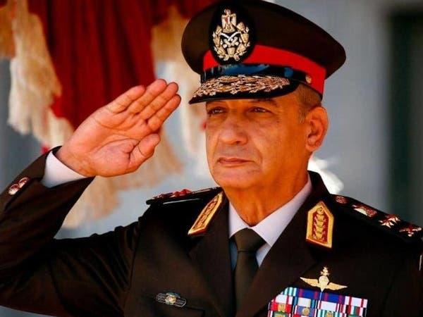 وزير دفاع مصر: سنتصدى لكل من تسول له نفسه المساس بأمننا