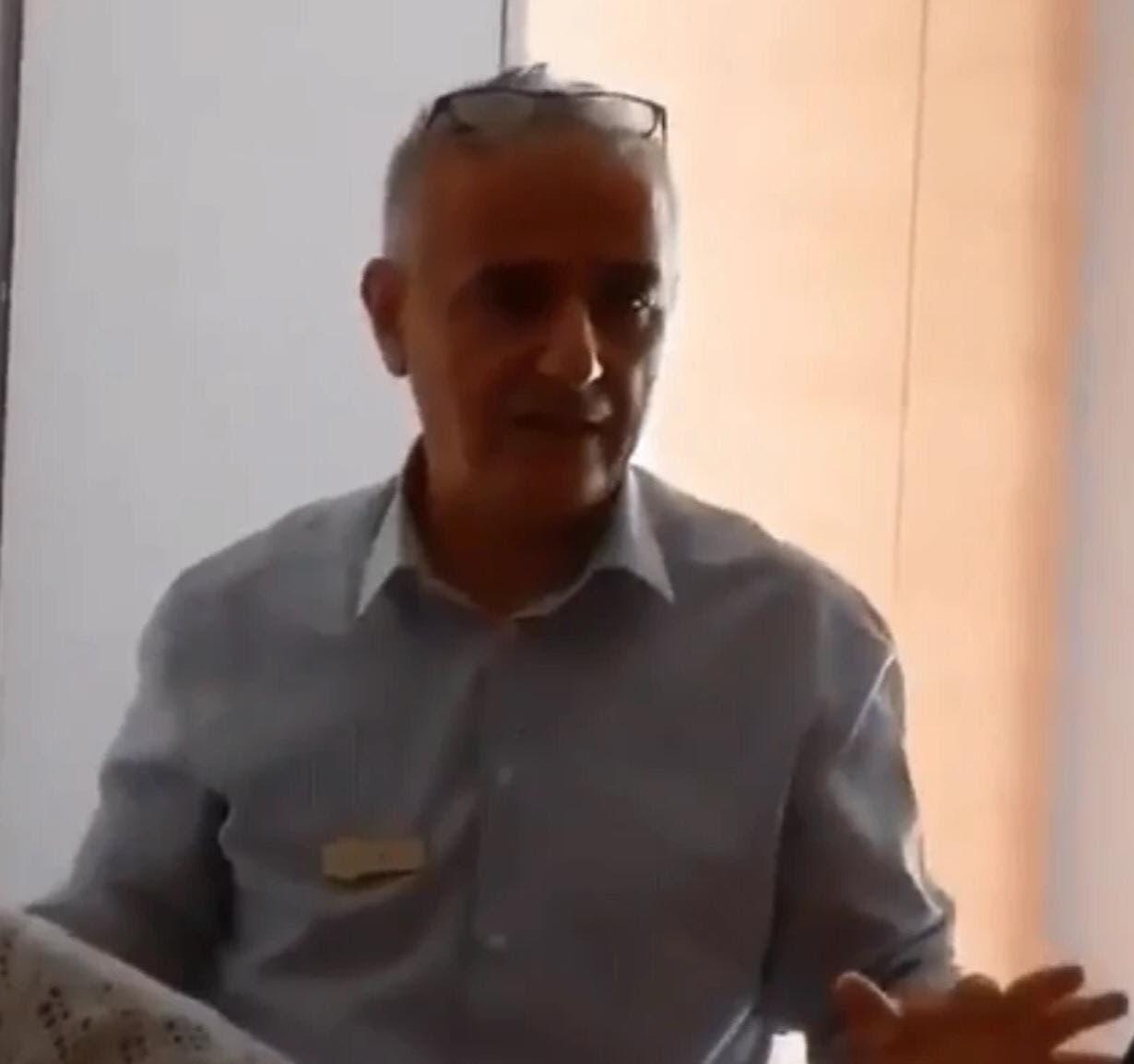 صاحب الفندق التركي الذي يحتجز عائلات بريطانية