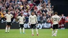مانشستر يونايتد يتوقع تراجع أرباحه بسبب دوري الأبطال