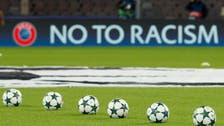 UEFA bars fans from 3 Euro 2020 qualifiers for racism