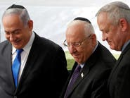 نتنياهو وغانتس يقتربان من اتفاق ينهي الجمود السياسي