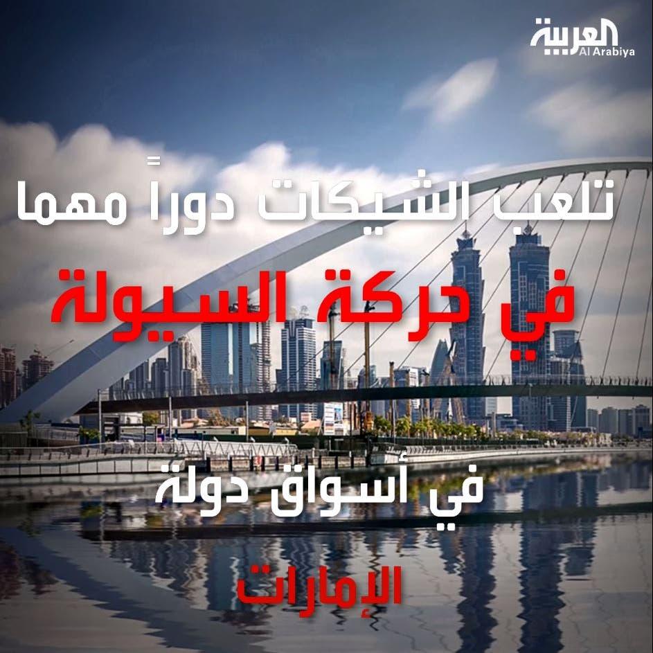 تداول 17 مليون شيك في الإمارات!