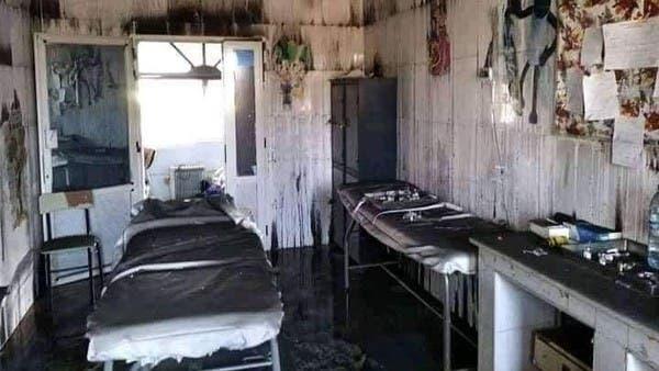 فاجعة مستشفى الجزائر.. نار التهمت طفلين انتظرهما 7 سنوات