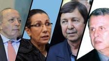 الجزائر: القضاءيسقط تهمة التآمر عن 4 متهمين بينهم الجنرال توفيق