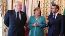 برطانیہ ، فرانس اور جرمنی کا مشترکہ بیان ، ارامکو حملے کا ذمے دار ایران