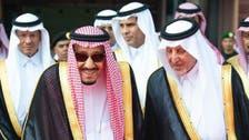 خادم الحرمين يفتتح مطار الملك عبد العزيز الدولي الجديد