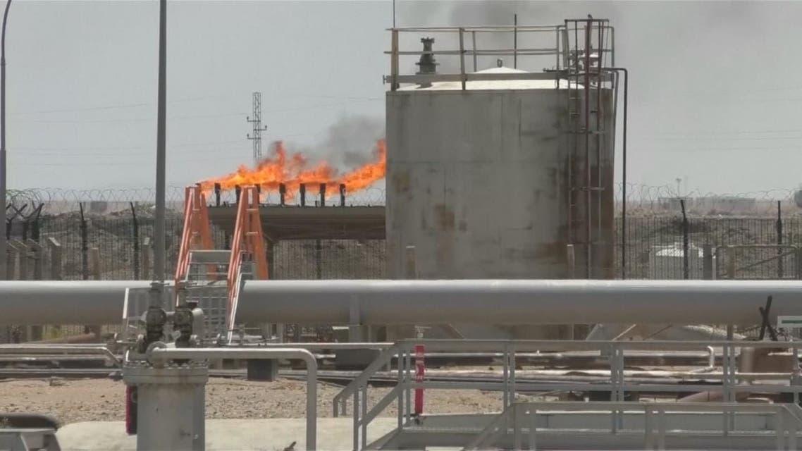 كيف تهرب إيران النفط