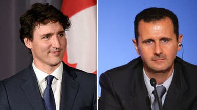 قنصل للأسد دعم اختطاف إيران ناقلة بريطانية يهز كندا