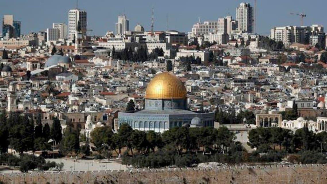 Israei force arrest palestnian minister