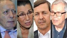 الجزائر تعيد محاكمة شقيق بوتفليقة ومسؤولي مخابرات سابقين