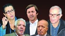 الجزائر: سابق صدر کے بھائی، دو انٹیلی جنس سربراہان اور خاتون سیاسی رہ نما کو قید کی سزا