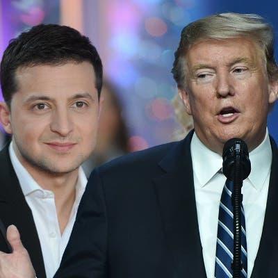 ترمب يخلط أوراق الديمقراطيين بنشر محادثته مع رئيس أوكرانيا