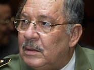 قايد صالح: تبون قادر على قيادة الجزائر نحو مستقبل أفضل