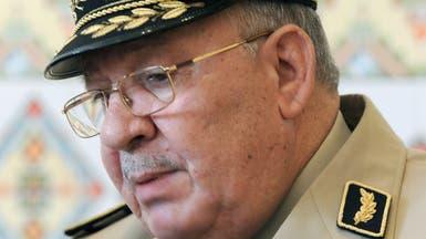 رئيس أركان الجيش: الجزائر لا تقبل أي تدخل خارجي أو إملاءات