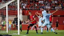 """أتلتيكو مدريد يقفز إلى صدارة الدوري الإسباني """"مؤقتا"""""""