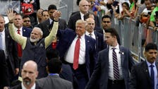 Modi is India's prime minister, but to Trump he's the 'king'