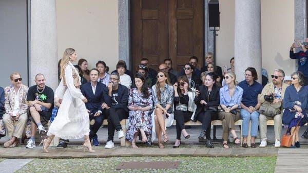 5 صيحات ربيعية أطلقها أسبوع ميلانو للموضة