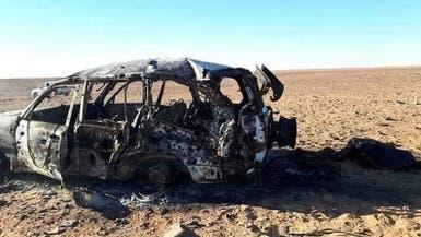 ليبيا.. تصفية 11 عنصرا من داعش في غارة أميركية