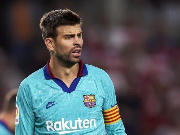 بيكيه يكشف سبب معاناة برشلونة في انطلاقة الموسم