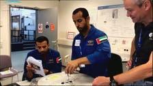 اماراتی خلانورد ہزاع المنصوری بین الاقوامی خلائی اسٹیشن کی جانب روانہ، نئی تاریخ رقم