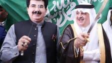 کشمیر، فلسطین جیسے مسائل کا حل امت کے اتحاد میں مضمر ہے: صادق سنجرانی