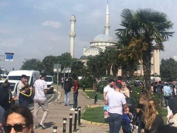 تركيا.. زلزال يضرب مدينة إسطنبول بقوة 5.8 درجة