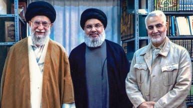 صورة تكشف لقاء!.. خامنئي ونصرالله وسليماني