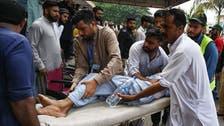 میرپور اور جہلم میں ہلکے زلزلے کے جھٹکے ،67 افراد زخمی