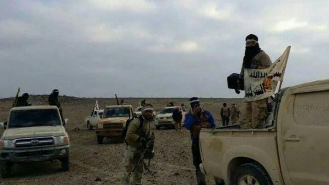 مليشيات-شيعية-ايرانية ( المرصد السوري)