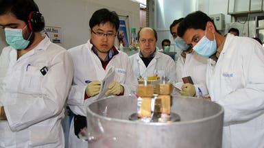 انتهاك جديد.. الوكالة الذرية: إيران توسع نطاق التخصيب