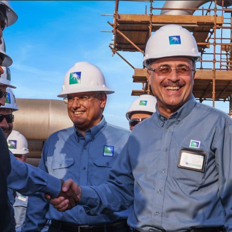 الرئيس التنفيذي لأرامكو السعودية: النفط تجاوز الأسوأ