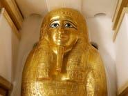 تابوت أثري وصل نيويورك بالخدعة.. والآن يعاد لمصر
