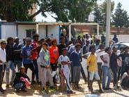 أول دفعة من المهاجرين تترك ليبيا إلى رواندا