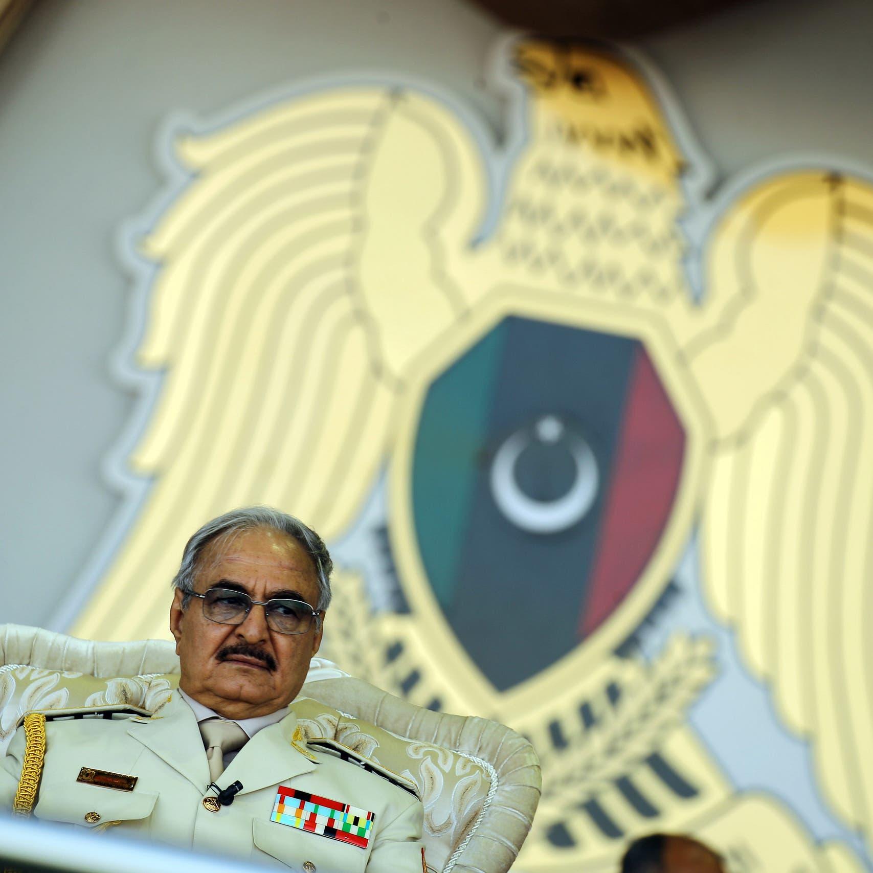 مفاوضات ليبيا تستأنف..