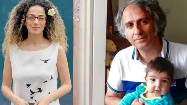 ناشطة إيرانية: فليرَ العالم كيف تعذب طهران معتقليها