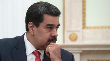 """رئيس فنزويلا: شراء صواريخ إيرانية """"فكرة جيدة"""""""