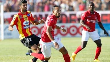 اعتبار الفلسطيني لاعباً محلياً في الدوري التونسي