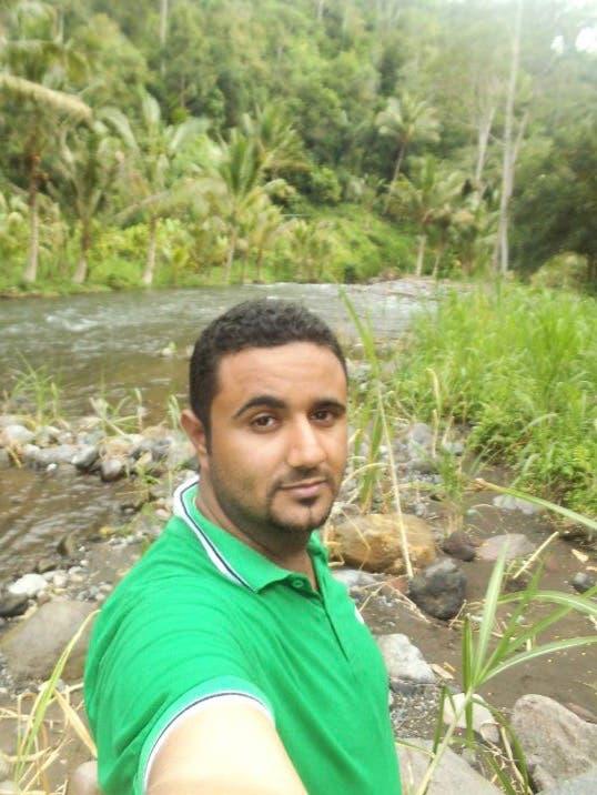 عبدالله الذروي هرب من السجن مع شقيقه حسين