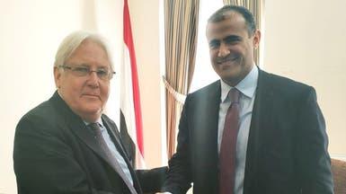 اليمن يحذر من السماح للحوثيين بإفشال اتفاق الحديدة