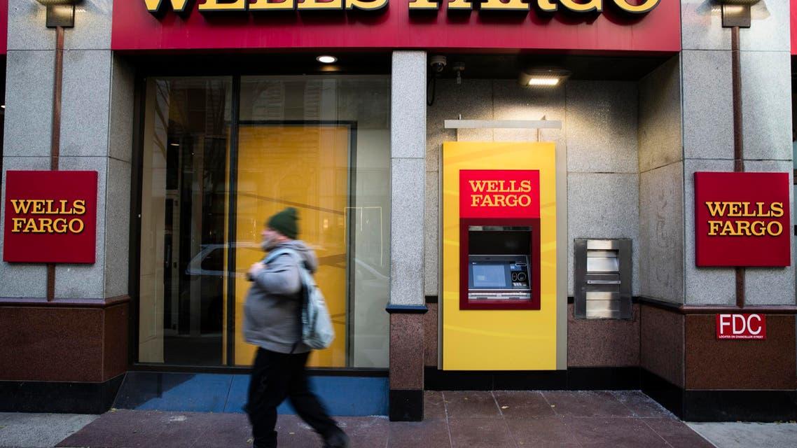 Wells Fargo (File: AP)